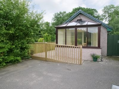 Photo for 1 bedroom accommodation in Drumnadrochit