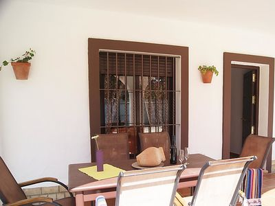 Photo for Vacation home LEONOR in Conil de la Frontera - 6 persons, 3 bedrooms