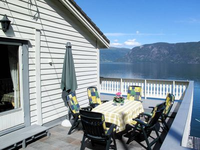 Photo for Vacation home Fresvik  in Fresvik, Western Norway - 6 persons, 4 bedrooms