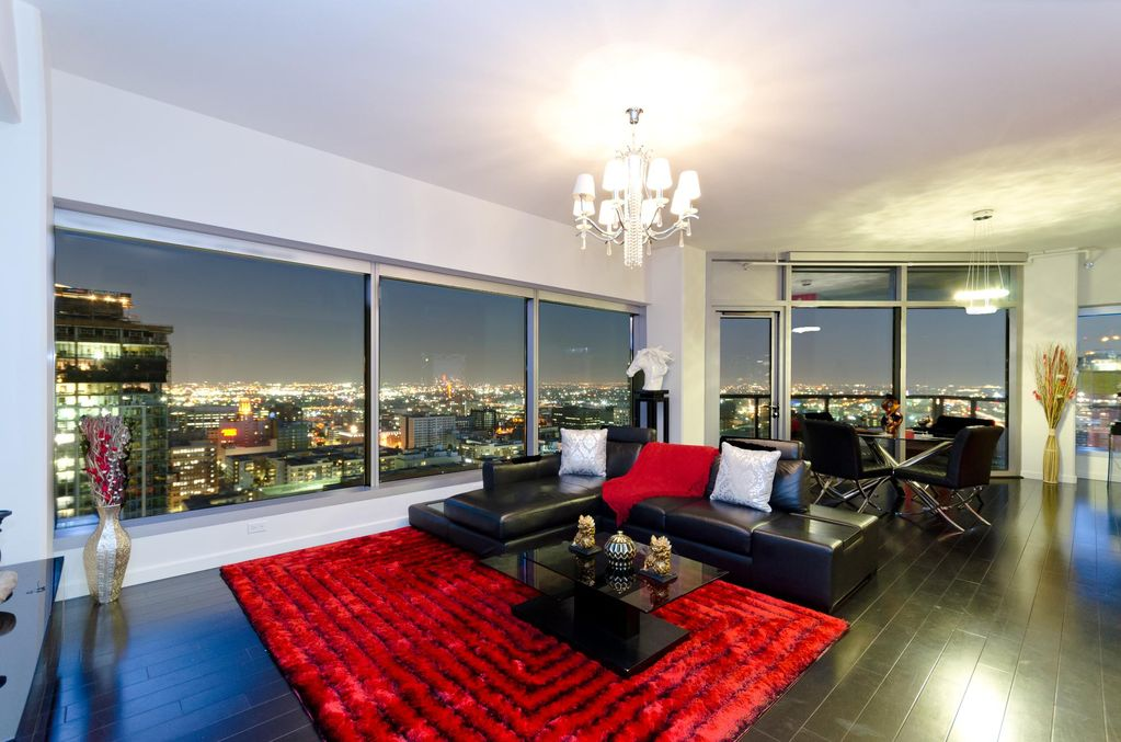 Star City Penthouses