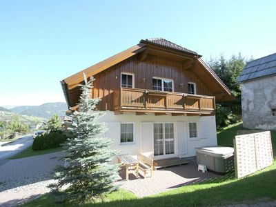 Photo for Quietly located new chalet on the edge of St Margarethen in the Lungau valley