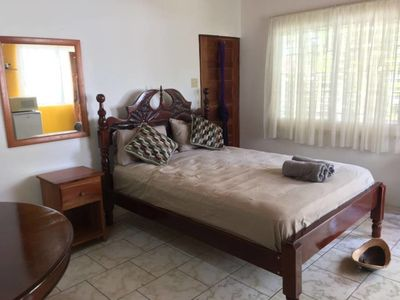 Caye Caulker Studio Apartment