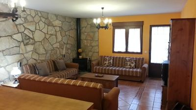 Photo for Self catering Arroyocantarranas for 13 people