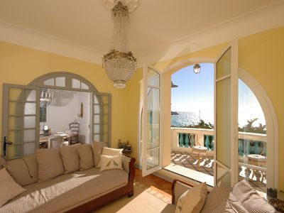 Photo for Magnificent 3 bedroom Villa in Nice (Q2358)