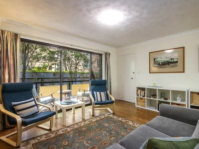 Photo for 2 Bedroom St Lucia Apartment close to UQ and CityCat