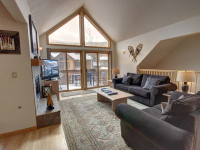 Photo for Snake River 13 - Mountain House in Keystone Resort Colorado