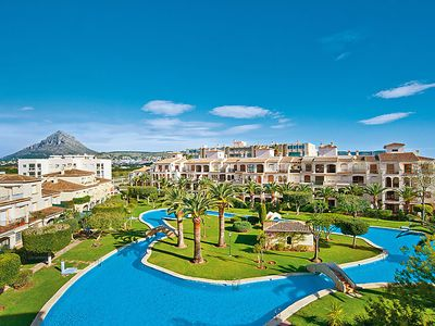 Photo for Apartment La Isla  in Jávea, Costa Blanca - 4 persons, 2 bedrooms