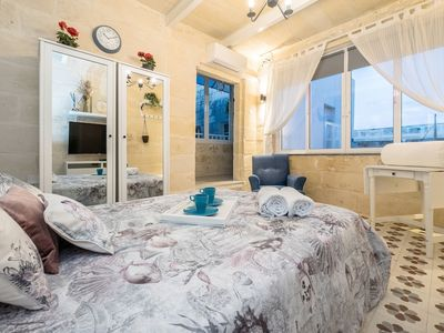 Photo for Valletta South Street Apartment