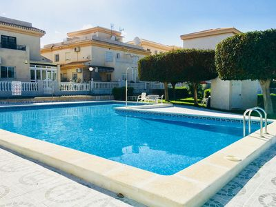 Photo for Nice house of 95 m2 of 2 bedrooms 850m from the beach