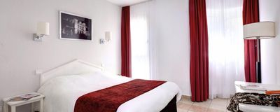 Photo for Aparthotel Adagio Monaco Josephine Palace - 3 Rooms 5/6 People