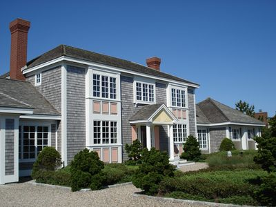 Photo for Waterfront House with Views of Bay & Near Provincetown - Weekly Rental