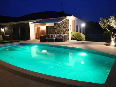 Photo for VILLA ALDRIC- FANTASTIC VILLA FOR 7-8 PEOPLE
