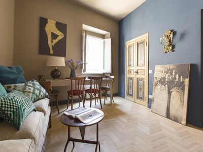 Photo for Boutique apartment in the heart of Rome