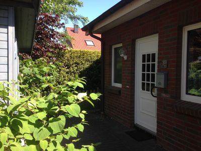 Photo for 2BR House Vacation Rental in Cuxhaven, NDS