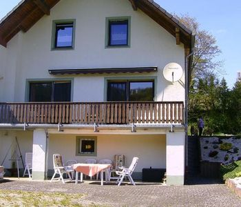 Photo for Holiday house Pronsfeld for 6 - 11 persons with 5 bedrooms - Holiday house