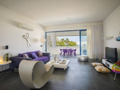 Photo for 2BR Apartment Vacation Rental in Protaras,