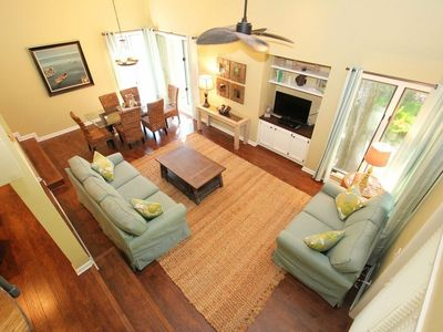 Photo for MUST SEE!Completely updated w/ modern features. Don't lose your week, book now!