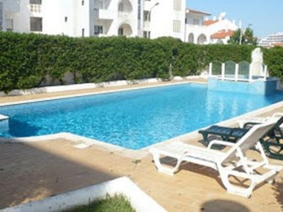 Photo for Holiday in the Algarve - Albufeira