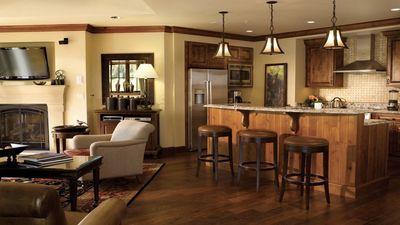 Photo for Ritz Carlton Aspen Highlands CO. 3 bedroom 3 Bathrooms