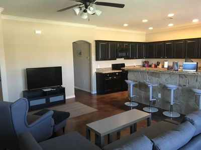Photo for College Station New Townhouse Close to TAMU