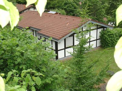 Photo for House in Ronshausen with Parking, Internet, Washing machine, Pool (85905)