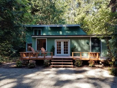 Photo for Private Cabin in the Woods