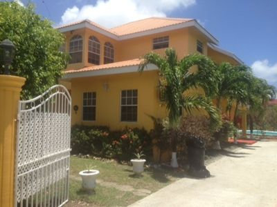 Photo for 4BR House Vacation Rental in Rodney Bay, Gros Islet