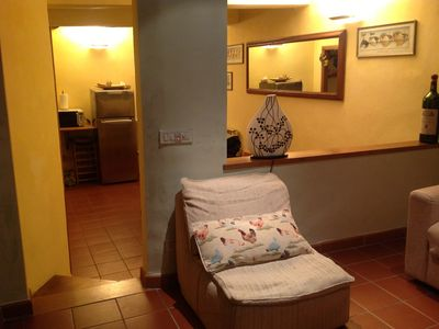 Photo for 1BR Apartment Vacation Rental in Florence, Florence