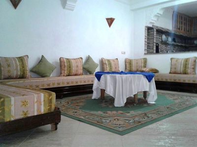Photo for Nice apartment in Agadir 4248