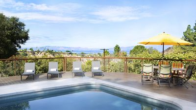 Photo for Bond House, Lux Home, Pool,View/BevHills/Hollywood/BelAir