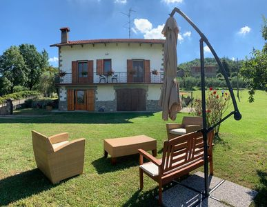 Photo for Holiday house Villa Bianca