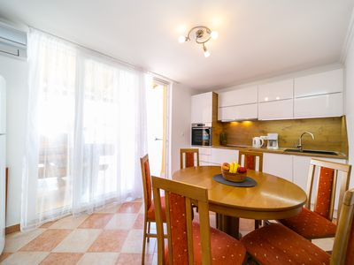 Photo for Apartment for 4-6 persons Island Krk Croatia