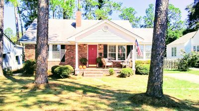 Photo for Bella Grace Cottage (Available NOW!) Only 4 miles to The Augusta National!