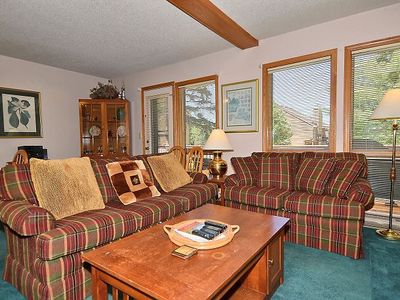 Photo for Fabulous Westphal Inn in the heart of Canaan Valley! Comfort on the Mountain!