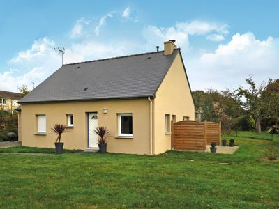 Photo for Vacation home Ferienhaus (LAF100) in Lanleff - 4 persons, 2 bedrooms