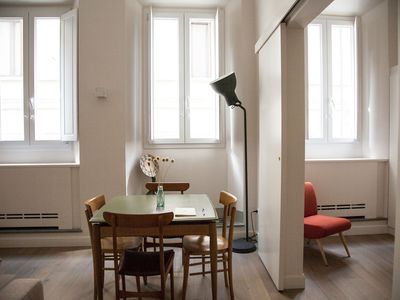Photo for Spacious and New Apartment in the Center