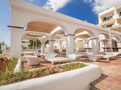 Photo for Coral Mar Ibiza Family Apartment