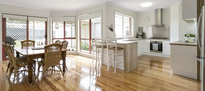 Photo for FRIMMELL WAY PORTSEA - spacious luxury holidays