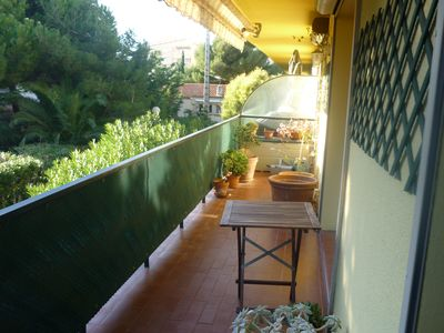 Photo for 2BR Apartment Vacation Rental in Six-Fours-Les-Plages, Var