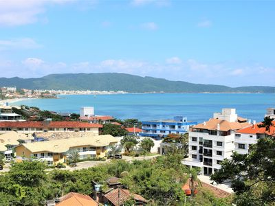 Photo for Rent 2 bedroom apartment with sea view | Lagoinha / SC