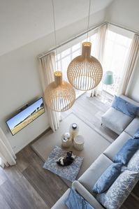 Photo for Luxury - Baltic Sea cottage Haselrute