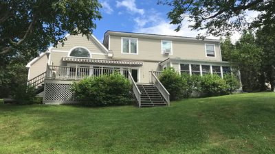 Photo for Beautiful Lake Champlain West Shore Lakefront Home