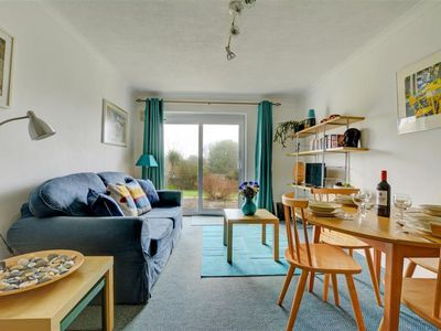 Photo for Apartment Whitehouse Close in St. Ives - 4 persons, 2 bedrooms