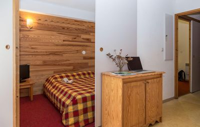 Photo for Apartment residence L'Ecrin des Neiges - 528