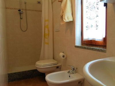 Photo for House in the center of La Ciaccia with Parking, Terrace (637123)