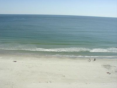 Photo for Oceanfront Condo - Lazy River/indoor-outdoor pool, fitness! Nature trails nearby