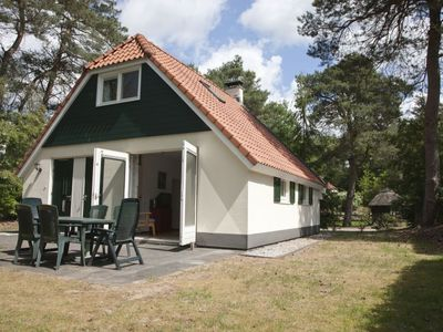 Photo for Country house with three bedrooms, dish washer and garden
