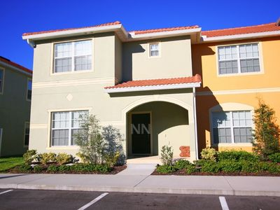 Photo for House in Kissimmee with Washing machine, Air conditioning, Pool (445798)