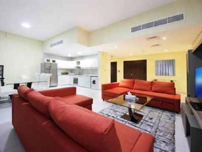 Photo for Town House With Private Pool (GT2)