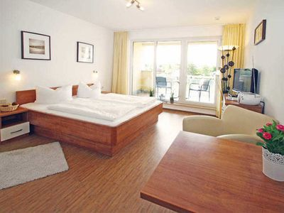 Photo for (270/2) 1- room apartment -Hafenstraße - apartment complex Yachthafenresidenz